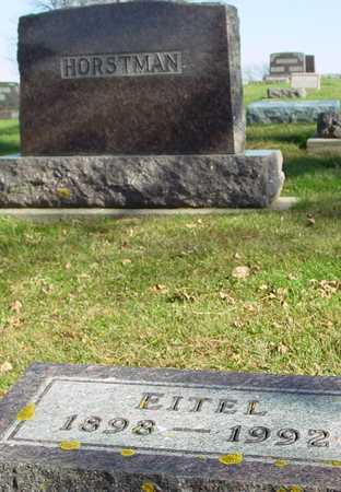 HORSTMAN, EITEL - Ida County, Iowa | EITEL HORSTMAN