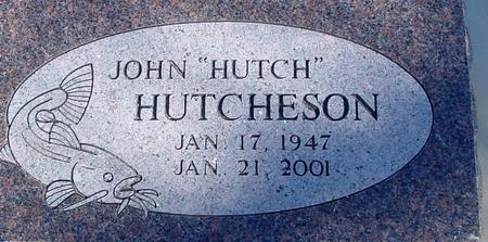 HUTCHESON, JOHN