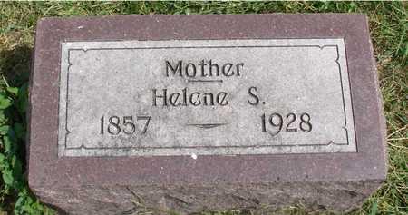 IHMS, HELENE S. - Ida County, Iowa | HELENE S. IHMS
