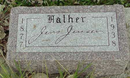 JENSEN, JENS - Ida County, Iowa | JENS JENSEN
