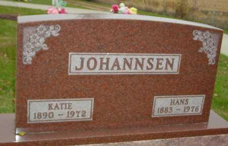 JOHANNSEN, KATIE - Ida County, Iowa | KATIE JOHANNSEN