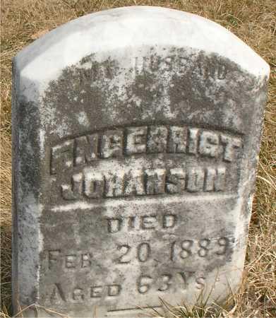 JOHANSON, ENGEBRIGT - Ida County, Iowa | ENGEBRIGT JOHANSON