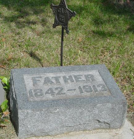 JOHNSON, ALBERT - Ida County, Iowa | ALBERT JOHNSON