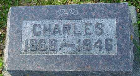 JOHNSON, CHARLES - Ida County, Iowa | CHARLES JOHNSON