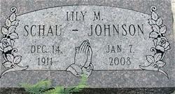 JOHNSON, LILY M. - Ida County, Iowa | LILY M. JOHNSON