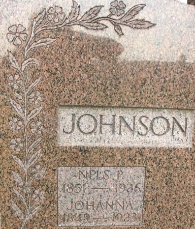 JOHNSON, JOHANNA - Ida County, Iowa | JOHANNA JOHNSON