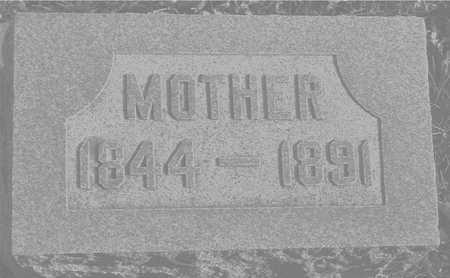 JOHNSTON, CATHERINE ELLEN - Ida County, Iowa | CATHERINE ELLEN JOHNSTON