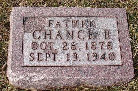 JOHNSTON, CHANCE R. - Ida County, Iowa | CHANCE R. JOHNSTON