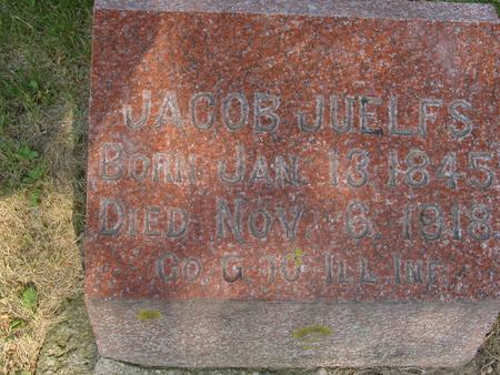 JUELFS, JACOB - Ida County, Iowa | JACOB JUELFS