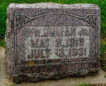 JULIAN, WILLIAM,  JR. - Ida County, Iowa   WILLIAM,  JR. JULIAN