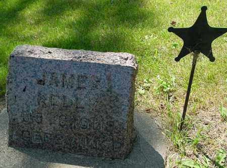 KELLY, JAMES - Ida County, Iowa | JAMES KELLY