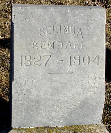 KENDALL, SELINDA - Ida County, Iowa | SELINDA KENDALL