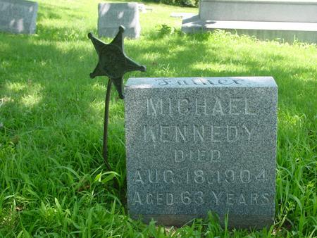 KENNEDY, MICHAEL - Ida County, Iowa | MICHAEL KENNEDY