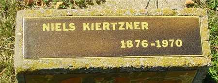 KIERTZNER, NIELS - Ida County, Iowa | NIELS KIERTZNER