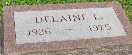 KOLB, DELAINE L. - Ida County, Iowa | DELAINE L. KOLB