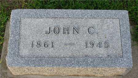 KOLB, JOHN C. - Ida County, Iowa | JOHN C. KOLB