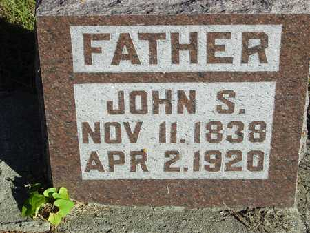 KOPP, JOHN S. - Ida County, Iowa | JOHN S. KOPP