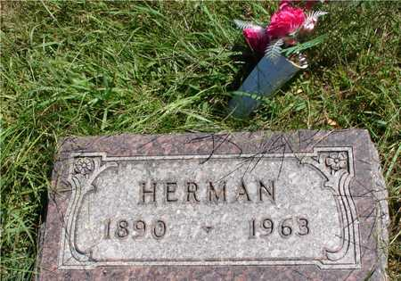 KRAMBECK, HERMAN - Ida County, Iowa   HERMAN KRAMBECK