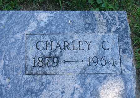 KUCHEL, CHARLEY C. - Ida County, Iowa | CHARLEY C. KUCHEL