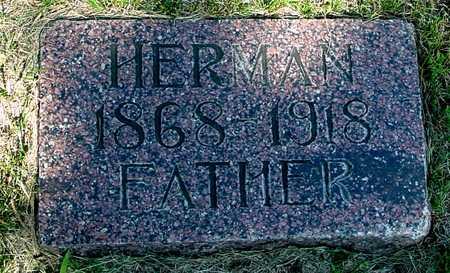 KUEHL, HERMAN - Ida County, Iowa | HERMAN KUEHL