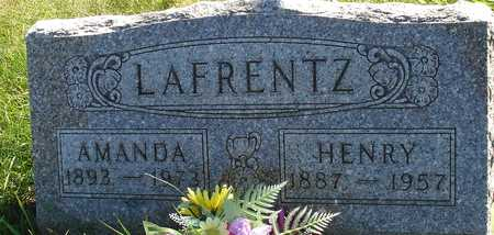 LAFRENTZ, HENRY & AMANDA - Ida County, Iowa | HENRY & AMANDA LAFRENTZ