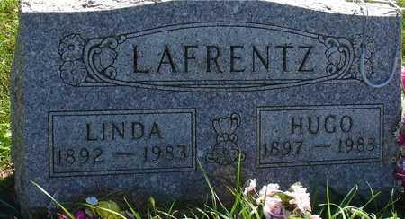 LAFRENTZ, HUGO & LINDA - Ida County, Iowa | HUGO & LINDA LAFRENTZ