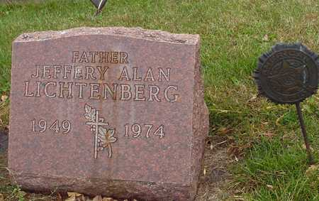 LICHTENBERG, JEFFERY ALAN - Ida County, Iowa | JEFFERY ALAN LICHTENBERG