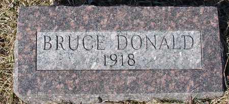 LLOYD, BRUCE DONALD - Ida County, Iowa | BRUCE DONALD LLOYD