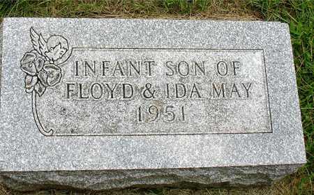 LOHAFER, INFANT - Ida County, Iowa   INFANT LOHAFER