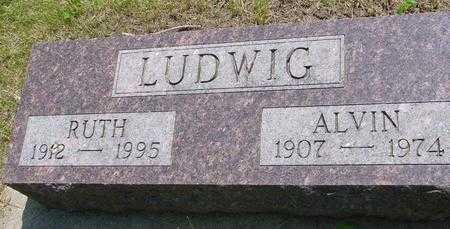 LUDWIG, ALVIN - Ida County, Iowa | ALVIN LUDWIG
