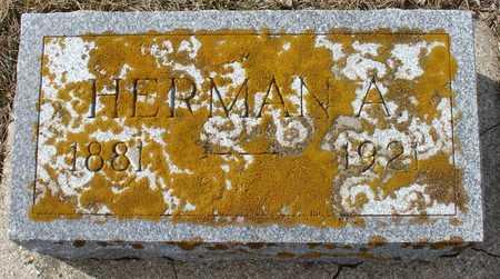 LUND, HERMAN A. - Ida County, Iowa | HERMAN A. LUND