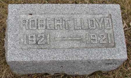 LYNN, ROBERT LLOYD - Ida County, Iowa | ROBERT LLOYD LYNN