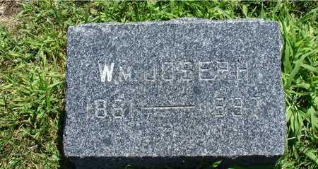 MANN, WILLIAM JOSEPH - Ida County, Iowa | WILLIAM JOSEPH MANN