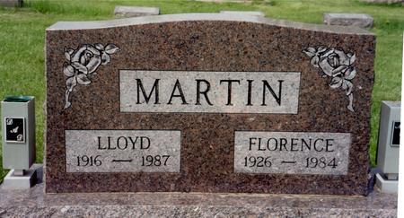 MARTIN, LLOYD - Ida County, Iowa | LLOYD MARTIN