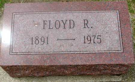 MAXWELL, FLOYD R. - Ida County, Iowa | FLOYD R. MAXWELL