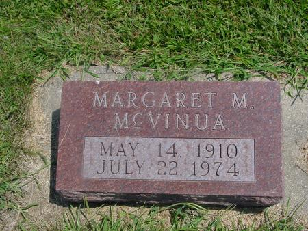 MC VINUA, MARGARET - Ida County, Iowa | MARGARET MC VINUA