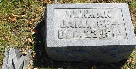 MEIJERINK, HERMAN - Ida County, Iowa | HERMAN MEIJERINK