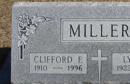 MILLER, CLIFFORD - Ida County, Iowa | CLIFFORD MILLER