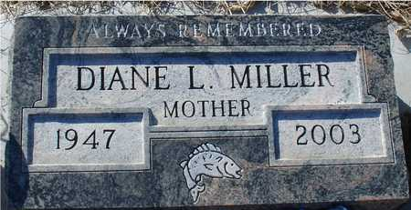 MILLER, DIANE L. - Ida County, Iowa | DIANE L. MILLER