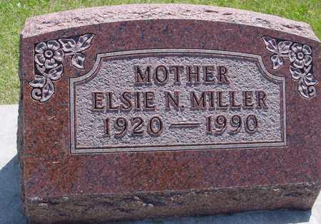 MILLER, ELSIE N. - Ida County, Iowa | ELSIE N. MILLER