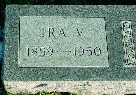 MILLER, IRA V. - Ida County, Iowa | IRA V. MILLER