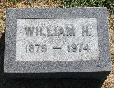 MOHR, WILLIAM H. - Ida County, Iowa | WILLIAM H. MOHR