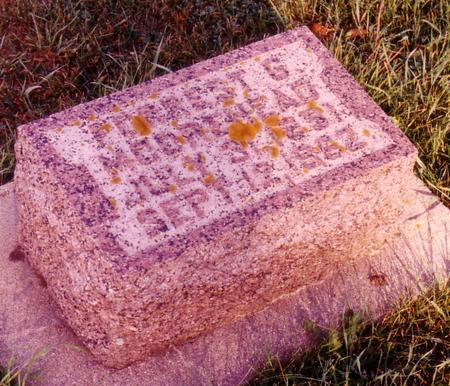 MOOREHEAD, FORREST G. - Ida County, Iowa | FORREST G. MOOREHEAD
