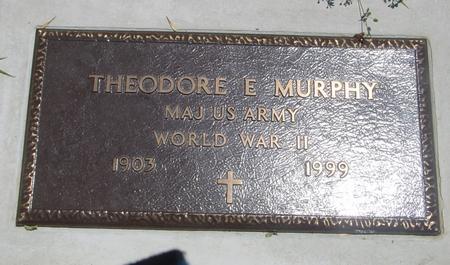 MURPHY, THEODORE - Ida County, Iowa | THEODORE MURPHY