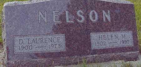 NELSON, LAWRENCE & HELEN - Ida County, Iowa | LAWRENCE & HELEN NELSON
