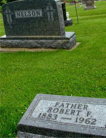 NELSON, ROBERT F. - Ida County, Iowa | ROBERT F. NELSON