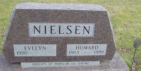 NIELSEN, HOWARD - Ida County, Iowa | HOWARD NIELSEN