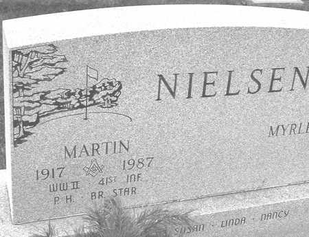 NIELSEN, MARTIN - Ida County, Iowa | MARTIN NIELSEN