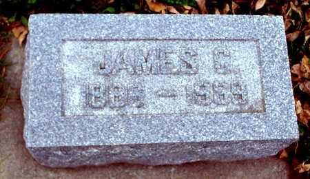 NOLL, JAMES C. - Ida County, Iowa | JAMES C. NOLL