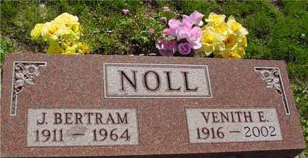 NOLL, J. BERTRAM & VENITH - Ida County, Iowa | J. BERTRAM & VENITH NOLL